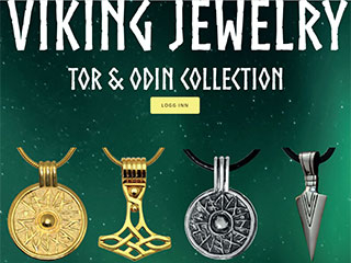 Tor & Odin Collection As